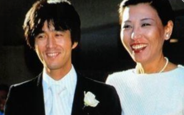 和田アキ子 現在の夫 飯塚浩司