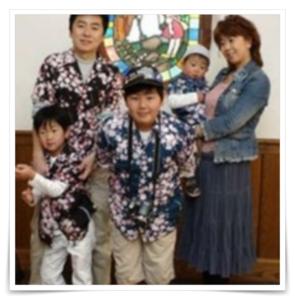 笠井アナ 子供学校