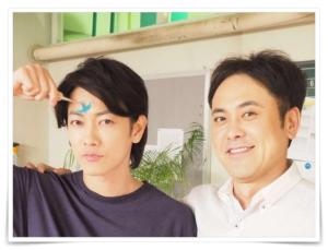 有田哲平 太った 病気 ヒゲ 髪の毛が増えた
