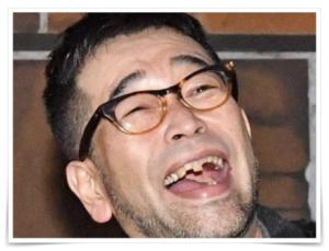槇原敬之 逮捕前 激ヤセ 歯がボロボロ 画像