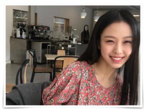 虹プロジェクト韓国合宿行き合格メンバー勝村摩耶