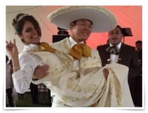 亀田和毅 嫁 馴れ初め メキシコ 結婚