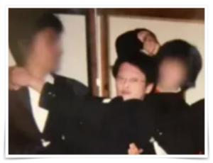 アインシュタイン稲田の学生時代画像