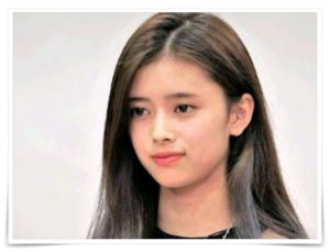 虹nijiprojectメンバーの横井里茉