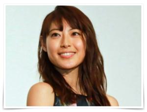 キスマイ藤ヶ谷の歴代彼女の瀧本美織の画像