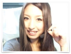 キスマイ藤ヶ谷の歴代彼女の東條あこの画像