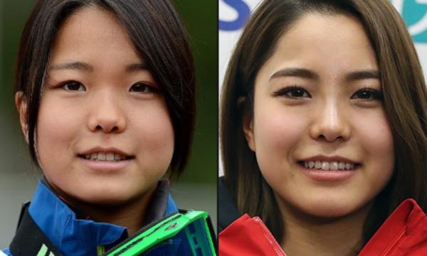 高梨沙羅 鼻筋 鼻プロテーゼ 昔と今 写真 顔