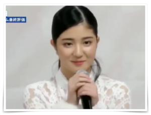 虹プロジェクト韓国合宿行き合格メンバー平井桃伽