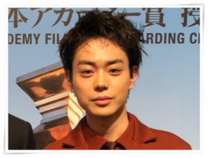 菅田将暉 鼻筋 プロテーゼ 鼻先高い 綺麗 いじった 不自然