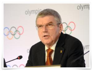 IOCバッハ会長の経歴と学歴