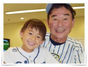 理太郎と東尾修