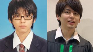 東大砂川信哉の卒業アルバム画像と出身高校