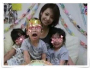 松浦勝人の元嫁の畑田亜希と子供