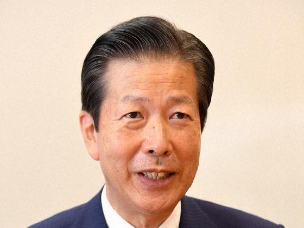山口那津男の学歴と経歴、頭いい、優秀 弁護士について
