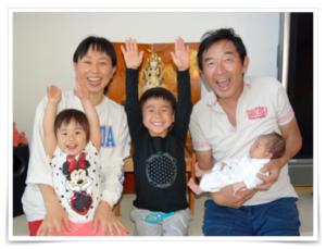 石田純一と東尾理子の子供の理太郎