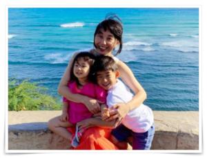 石田純一と東尾理子の子供の理太郎と青葉