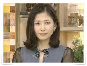 桑子アナの画像