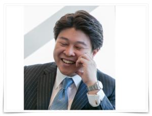 麻生太郎の息子の画像