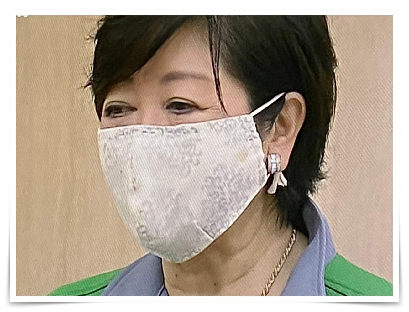 小池さんマスク