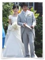 麻生太郎の息子と嫁の画像