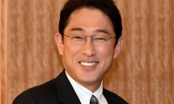 岸田文雄の画像