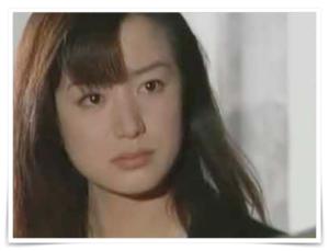 オンリー・ユー~愛されて~の鈴木京香の画像