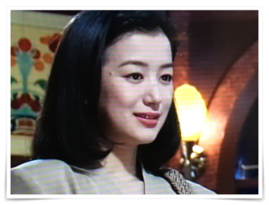 鈴木京香の王様のレストランの画像