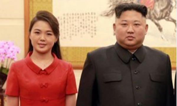 金正恩の嫁・李雪主がかわいい!馴れ初めや性格・スキャンダル