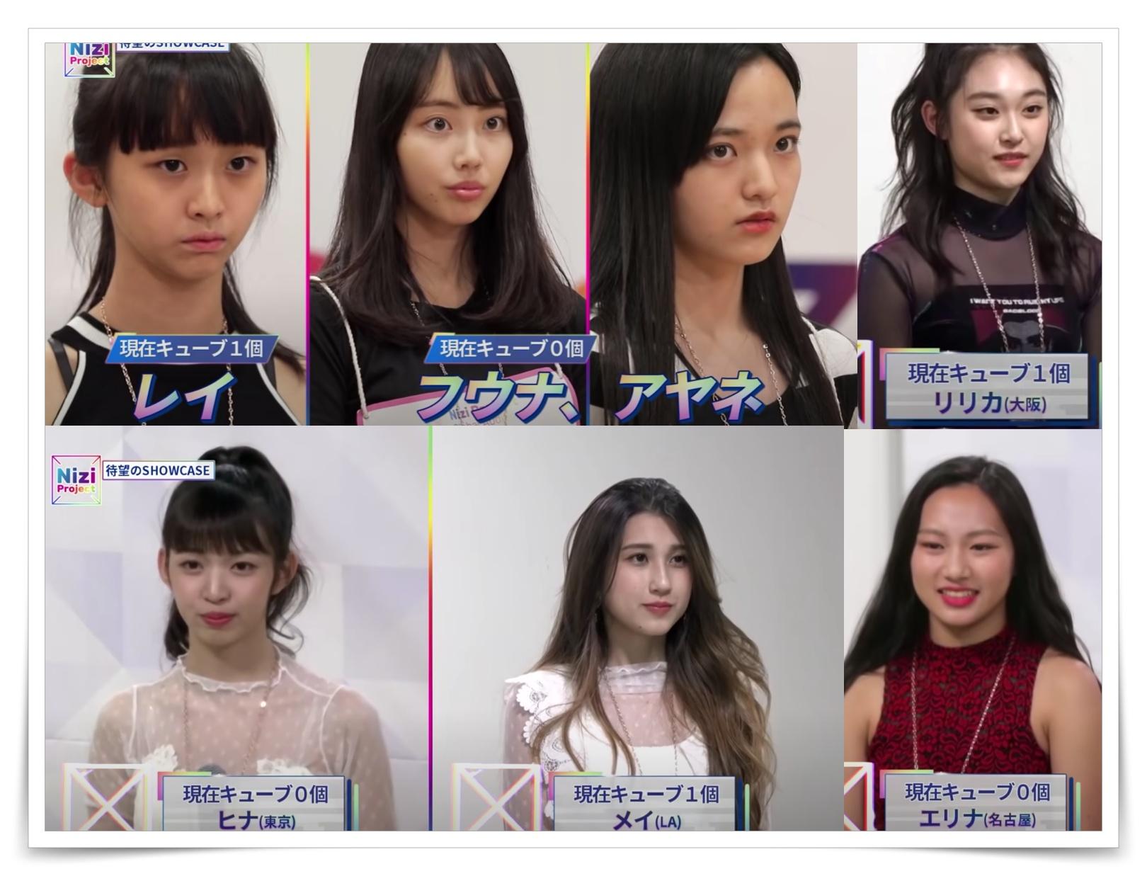 プロジェクト 韓国 合宿 メンバー 虹