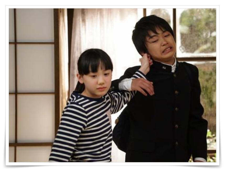 加藤清史郎の子役時代の昔の画像