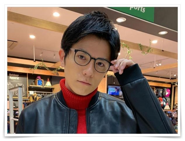 青木源太アナのイケメン画像