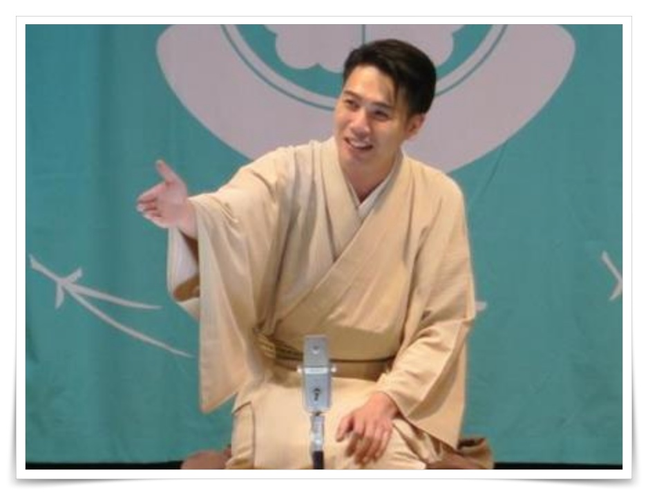 瀧川鯉斗総長のイメケン画像