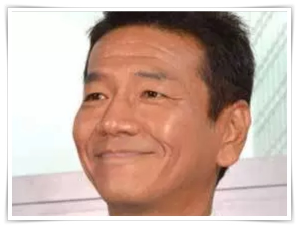 上田晋也の画像