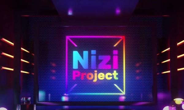 虹プロジェクト過去メンバー一覧画像