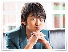 加藤清史郎の現在のイケメン画像
