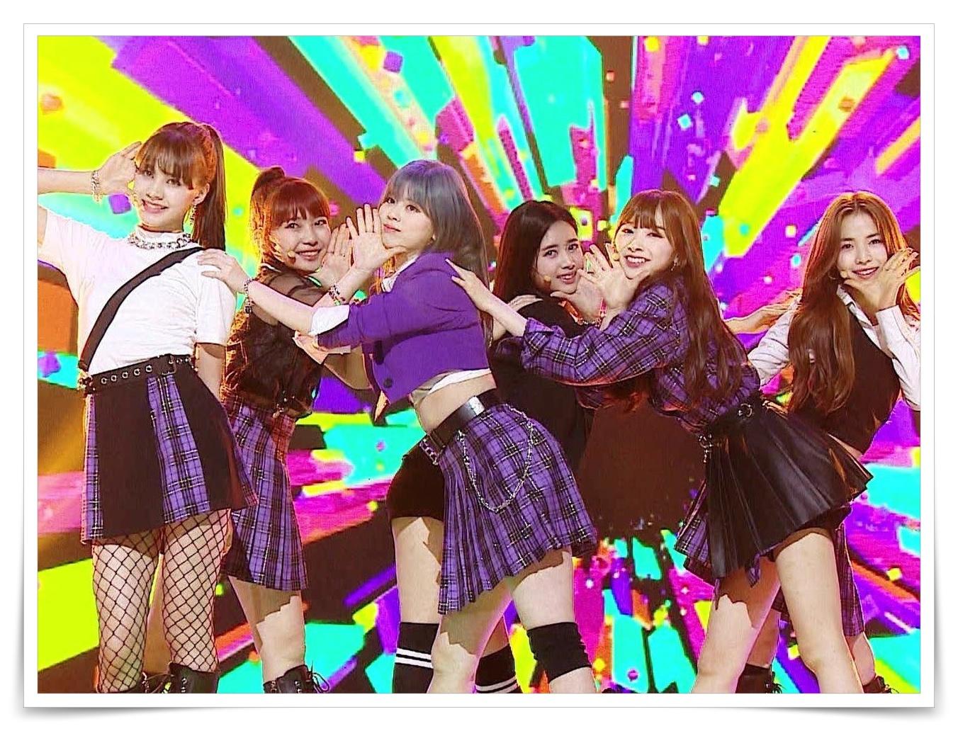 虹プロのファイナルステージのデビュー曲の画像