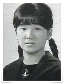 広瀬香美の子供の頃の画像