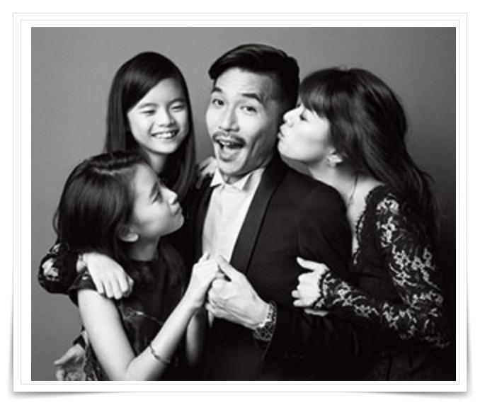 niziu,nijiuのリマの家族両親と姉の画像