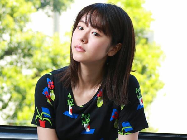 唐田えりかの姉の画像