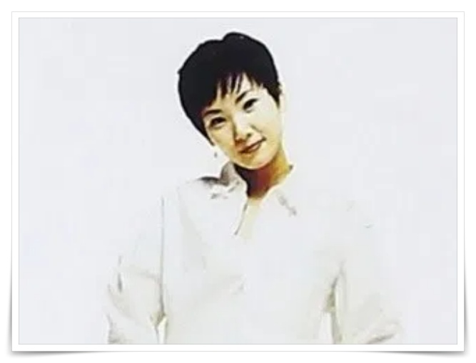 広瀬香美のデビュー当時の画像