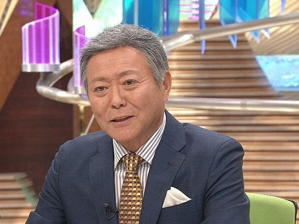 小倉智昭の画像