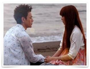 妻夫木聡と柴咲コウの熱愛と破局画像