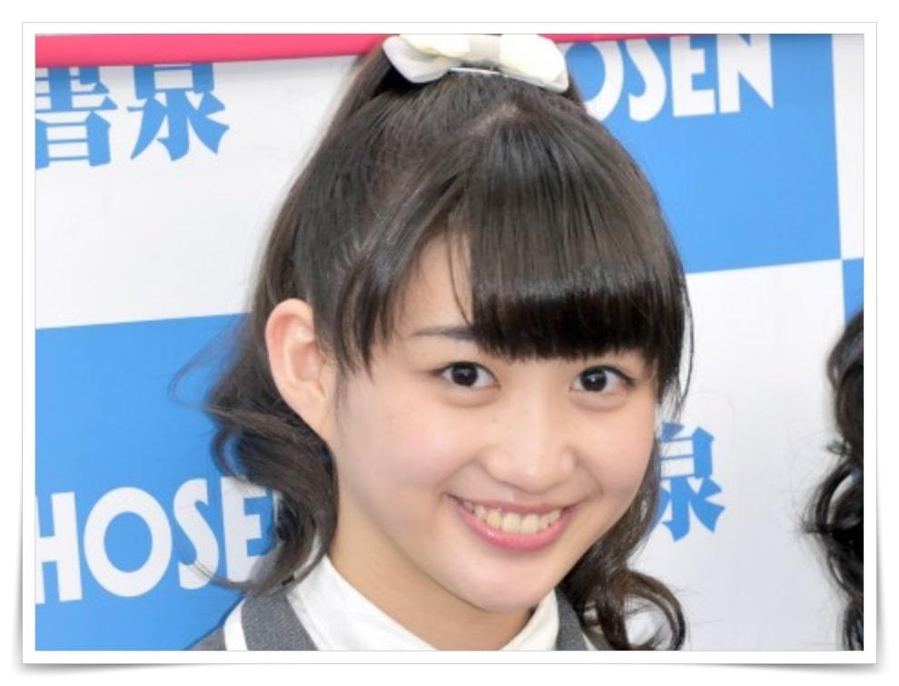 博多華丸の娘の画像