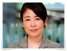 安藤優子の画像