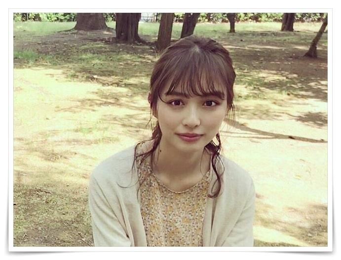 キスマイ北山宏光と内田理央の熱愛画像