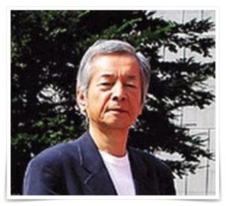 安藤優子の旦那、夫の堤の画像