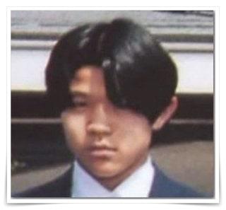 鈴木亮平の子供時代の画像