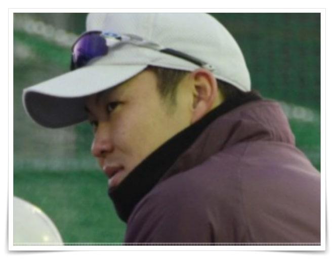萩生田光一の息子の萩生田一輝の画像