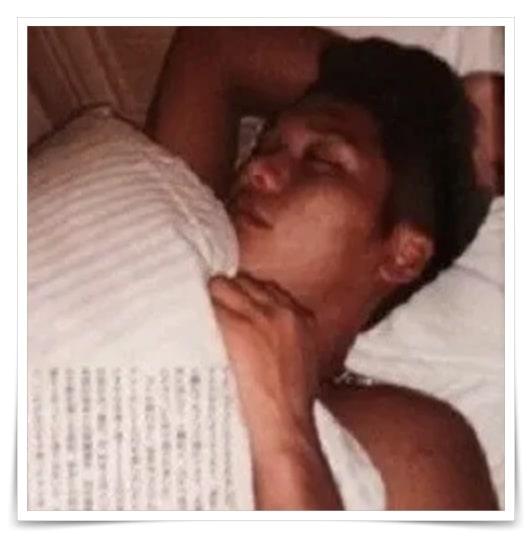 坂本勇人のスキャンダル画像