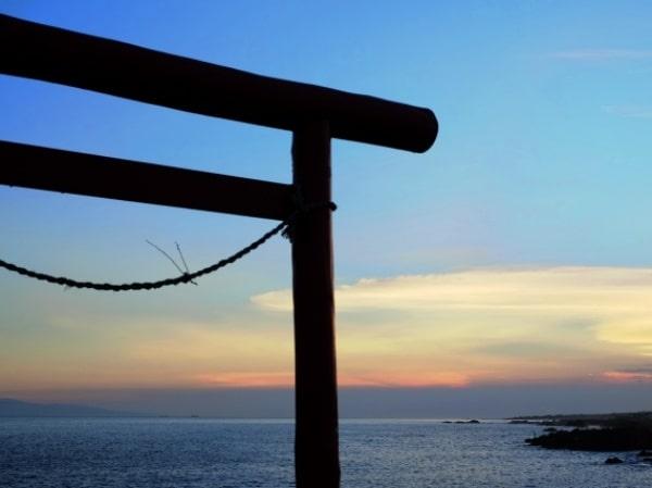 白浜神社パワースポット